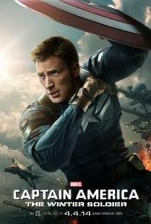 Ver  Capitan America 2: El soldado de invierno – 2014