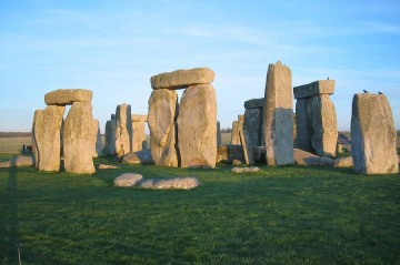 Stonehenge Day Tours