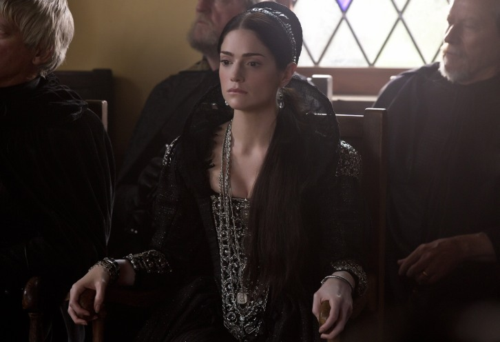 Salem - Episode 1.12 - Ashes, Ashes - Promotional Photos