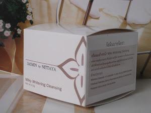 กล่องพิมพ์ 1 สี เพิ่มปั๊มเงินส่วน Brand