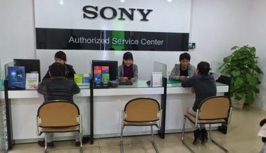 Trung tâm bảo hành tivi Sony Miễn phí tại nhà