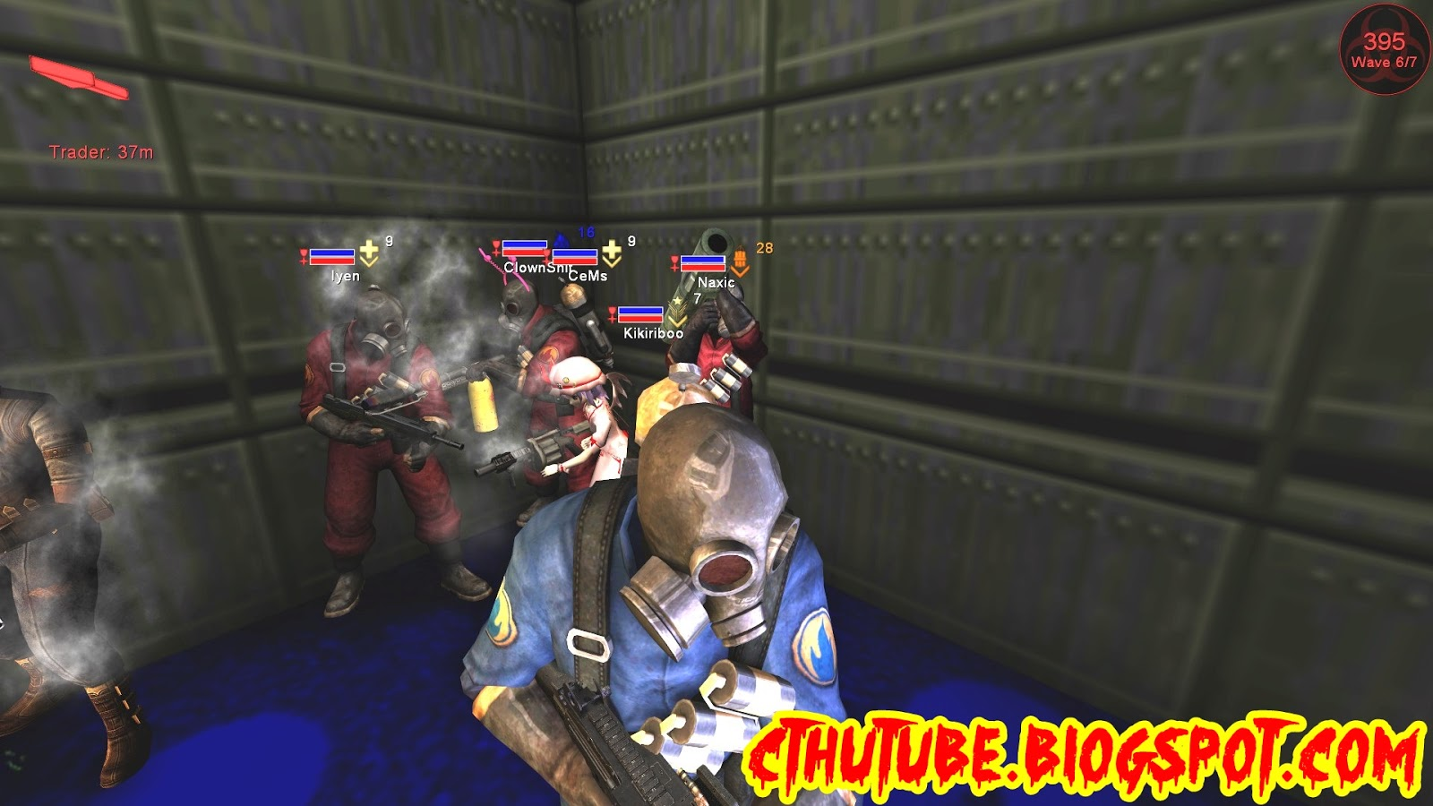 Cthutube killing floor screenshot gallery for 6 12 14 for Killing floor zombies