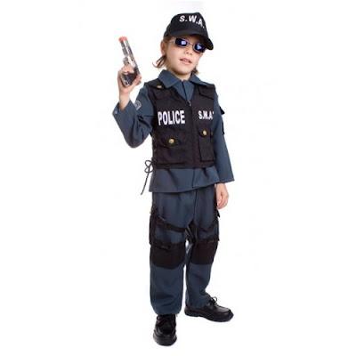 Fotos de Fantasias de Policial