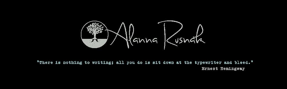 Alanna Rusnak