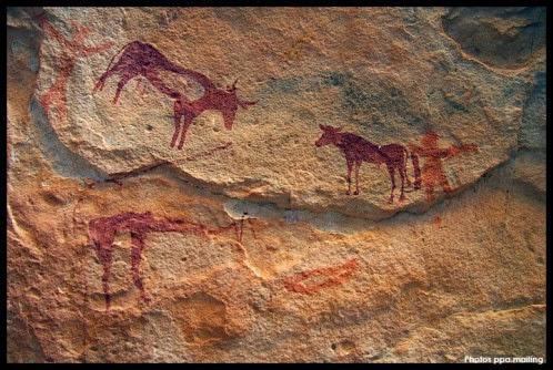 Dynamiques Culturelles: Tassili N'ajjer: aux sources des ...
