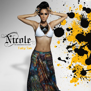 Nicole Scherzinger - Funky Town Lyrics