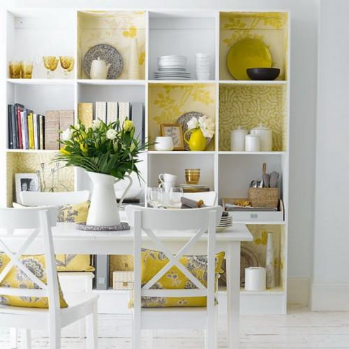 Decoraci n de interiores bonitos comedores de diario - Comedores bonitos ...