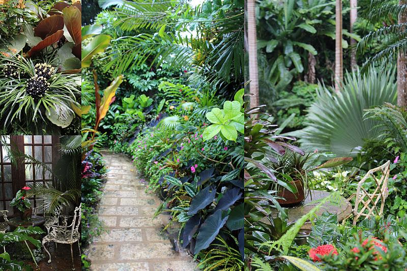 Stinapyrro Hunte S Gardens In Barbados