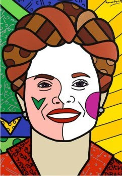 Presidenta Dilma Roussef