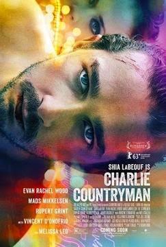 descargar Charlie Countryman en Español Latino