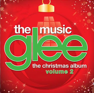 Glee - All I Want For Christmas Is You