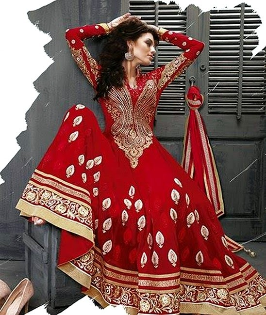 Incredible Designer Outfits For Pakistani Wedding Parties