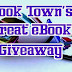 The Great eBook Giveaway
