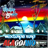 Mixtape Rap Alagoano [Vol.1]