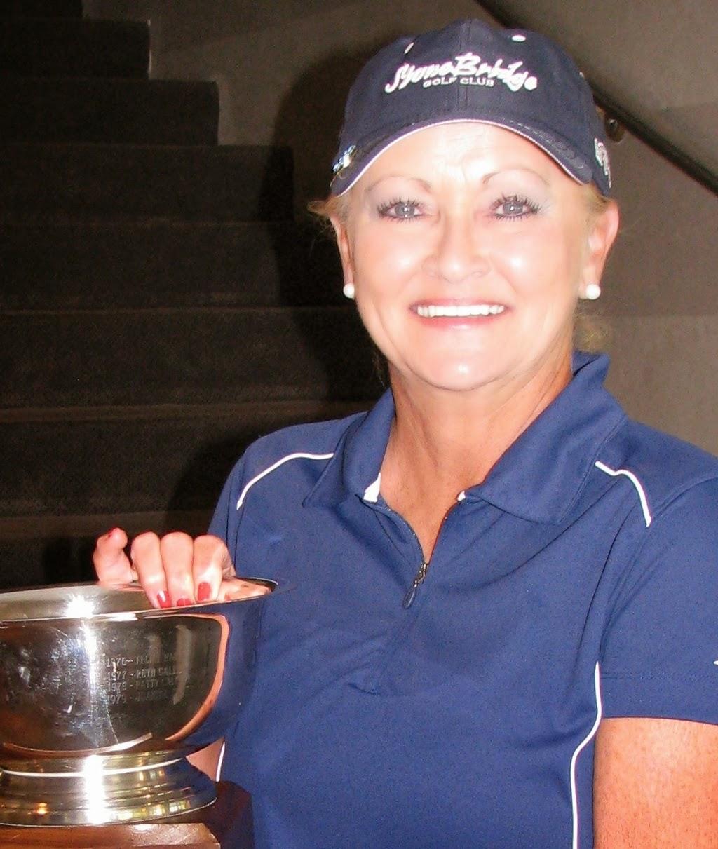 2014 SSWGA Champion