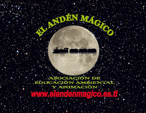 EL ANDÉN MÁGICO