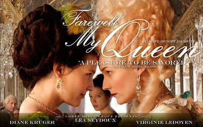 Farewell, My Queen full movie hd download