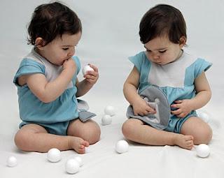 curiosidades de gemelos