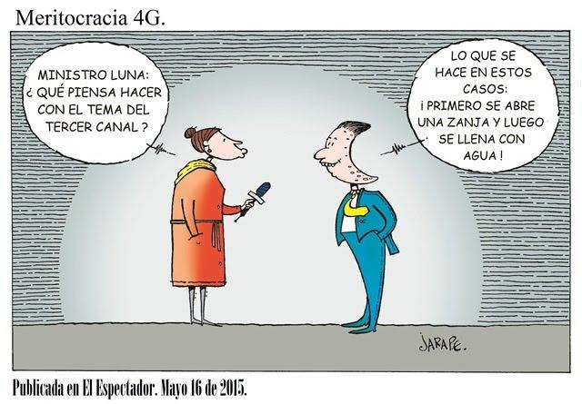 Meritocracia 4G