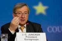 Juncker: Los 'demonios' de una guerra europea 'están sólo durmiendo'