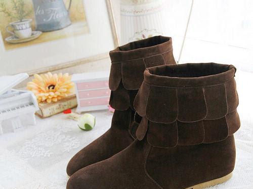 Lovely Shoes Siparişim