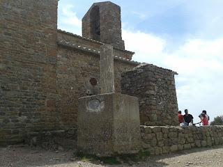Mola de Sant Llorenç del Munt (Sostre comarcal del Vallès Occidental