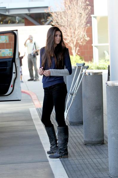 Rockin Street Style: Kendall Jenner