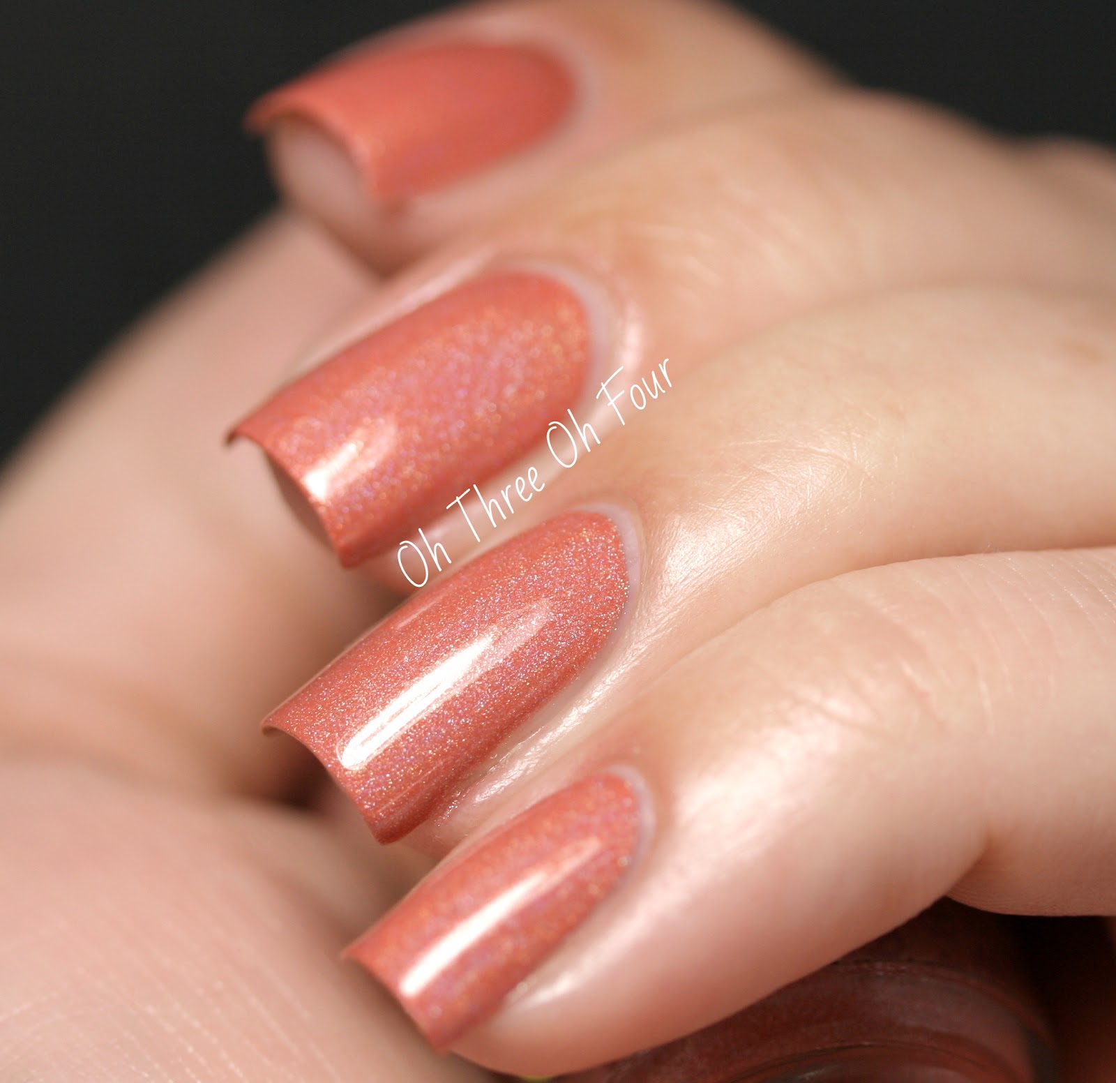 Chirality Polish To'hajiilee Swatch