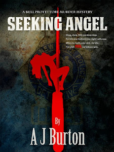 Seeking Angel, a Bull Protettore Murder Mystery