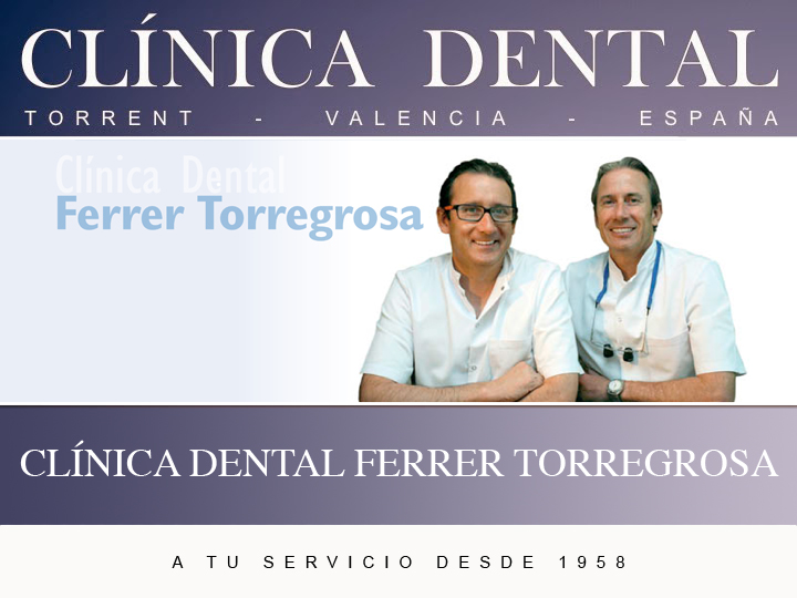BLOG · Clínica Dental Ferrer Torregrosa