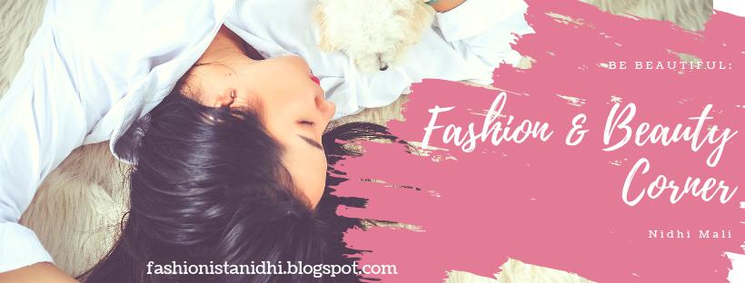 Fashion & Beauty Corner
