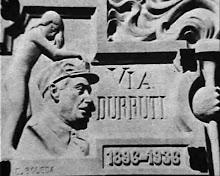 Via Durruti...