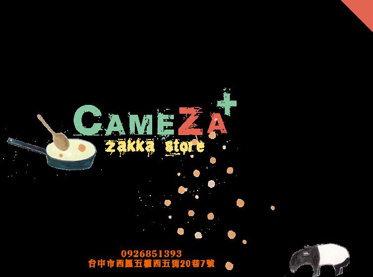 CameZa +