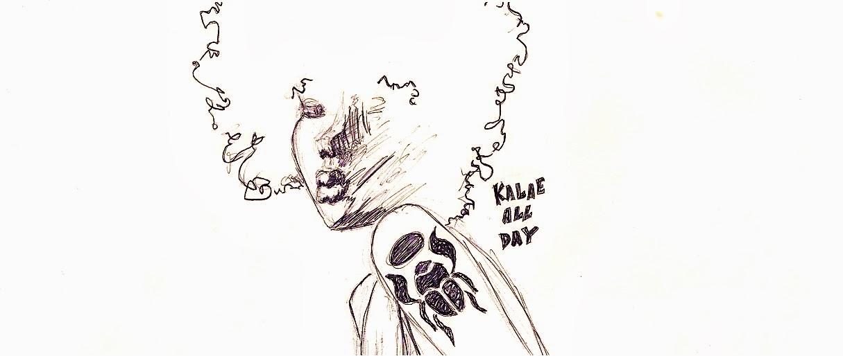 Kalae All Day