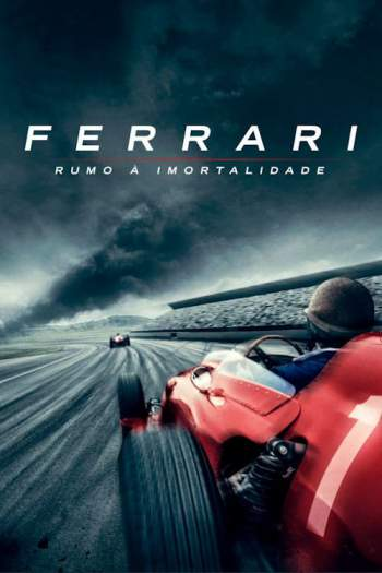 Ferrari: Rumo à Imortalidade Torrent – BluRay 720p/1080p Legendado