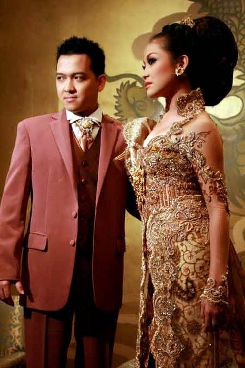 kebaya pengantin 24