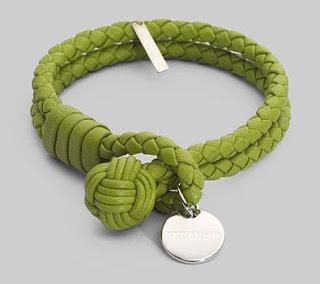 Bottega Veneta Bracelet at ShopStyle - ShopStyle for Fashion and
