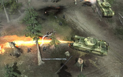 Company of Heroes Opposing Fronts Games windows