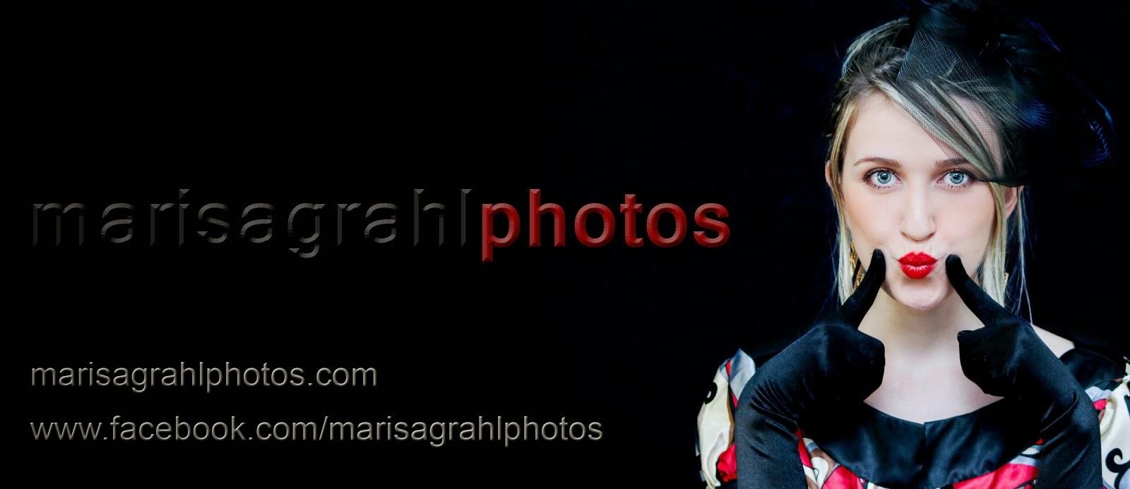 Recomendo! Marisa Grahl Fotos