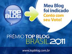 Seguidores do Copulêtera, este Blog está concorrendo a um prêmio nacional! Não saiam sem votar!