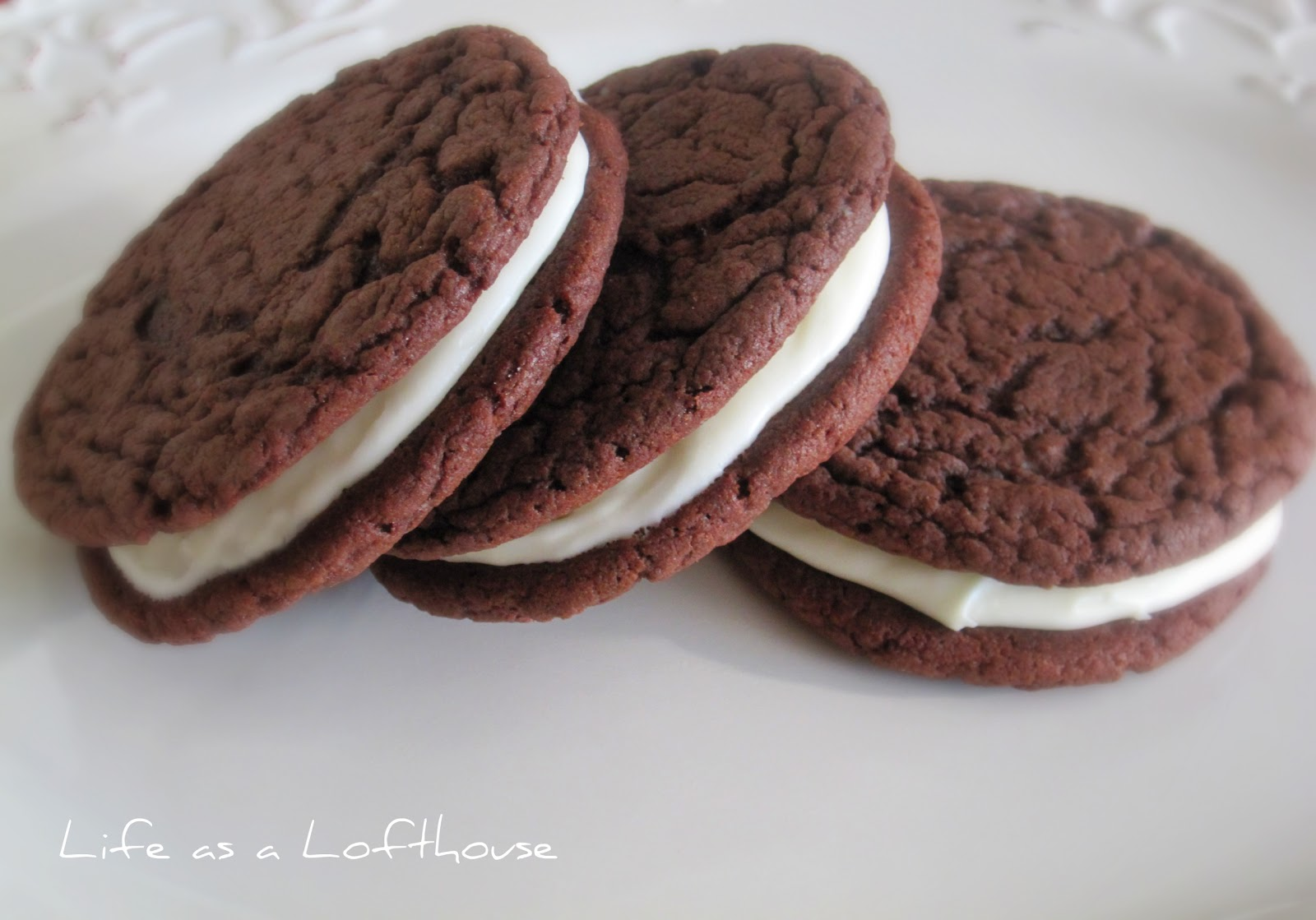 Homemade Oreo Cookie Recipe — Dishmaps