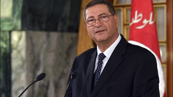 اخر اخبار تونس اليوم.. تمنح وزرائها الجدد الثقة بالبرلمان