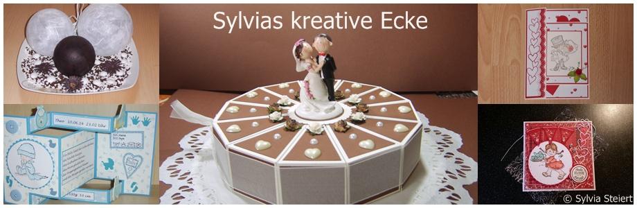 Sylvias kreative Ecke