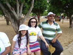 pastor:Gesilau e familia