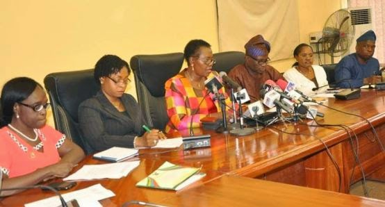 Lagos state okays six-month maternity leave, 10 days for fathers