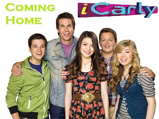 Icarly - Coming Home Lyrics