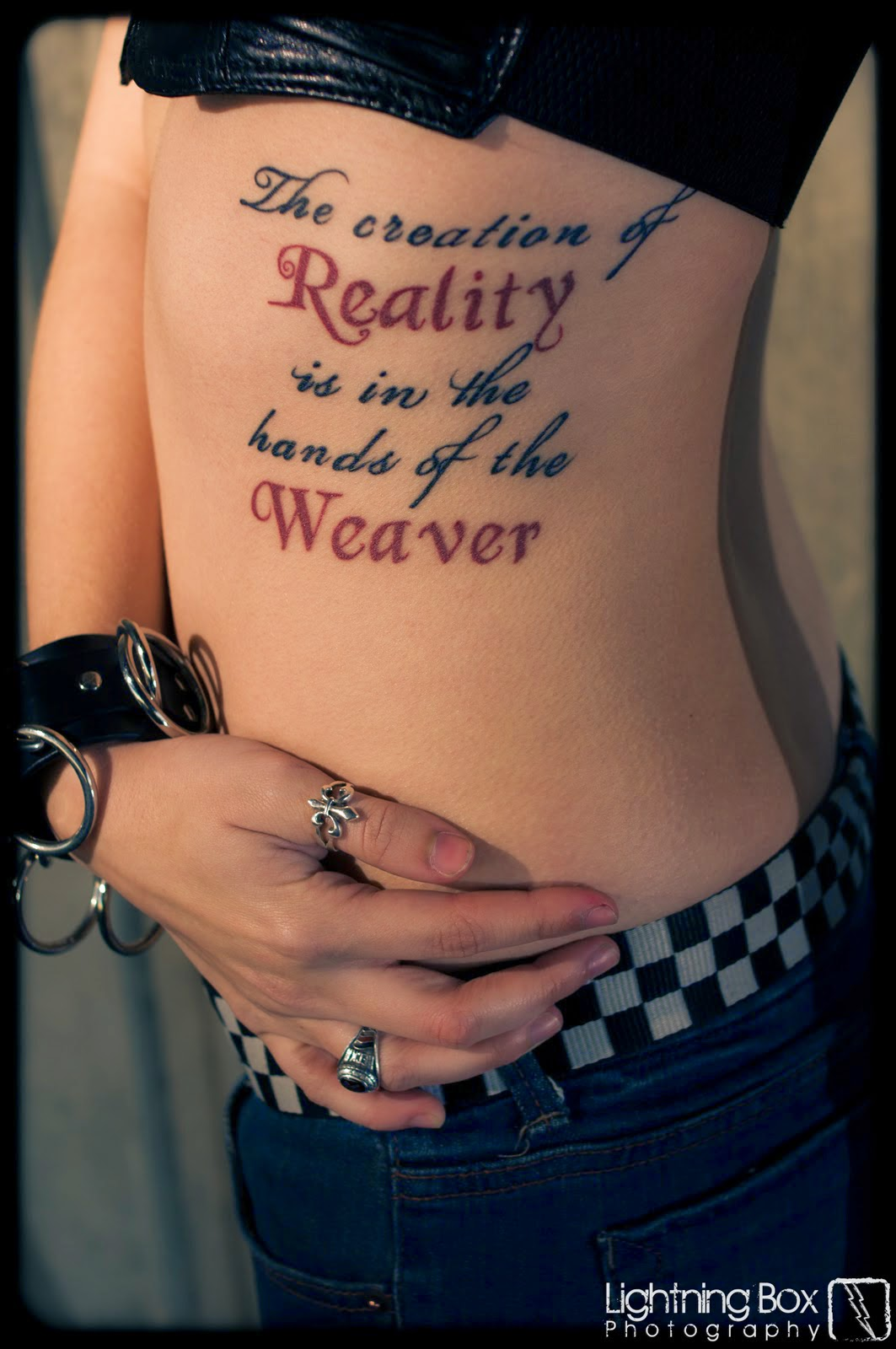 Cute Quotes For Tattoos