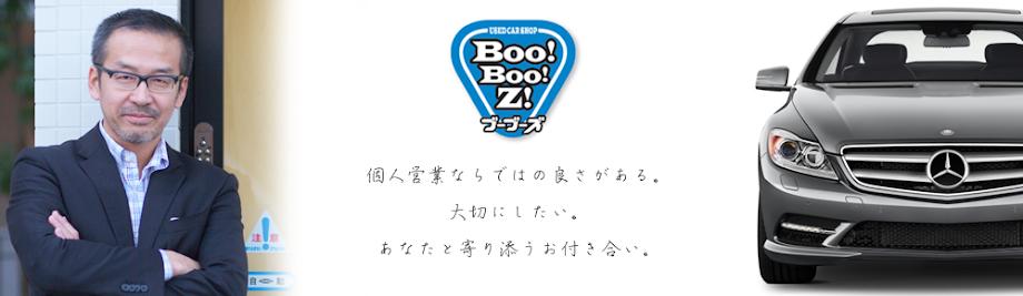 BooBooZ Yokohama