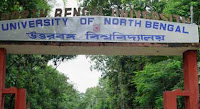 North Bengal University