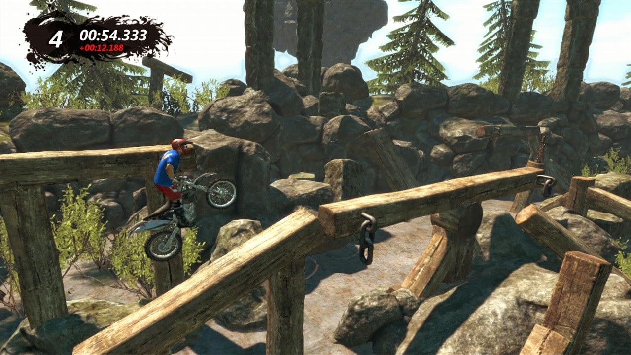 trials evolution pc game